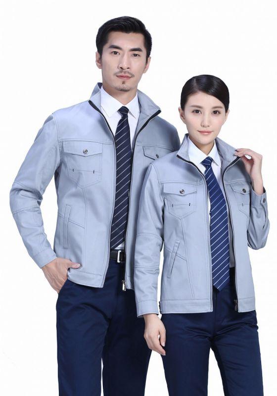 银灰+深裤