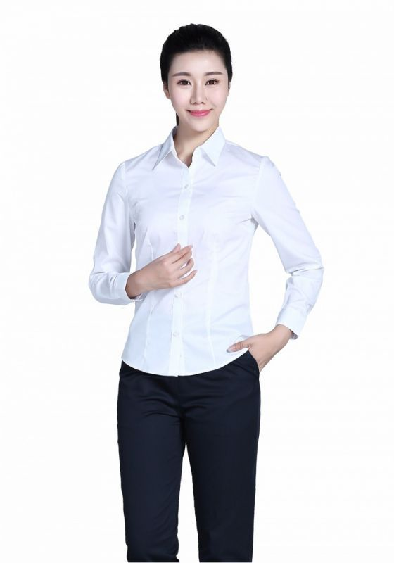 衬衫面料小知识:纯棉面料衬衫特点