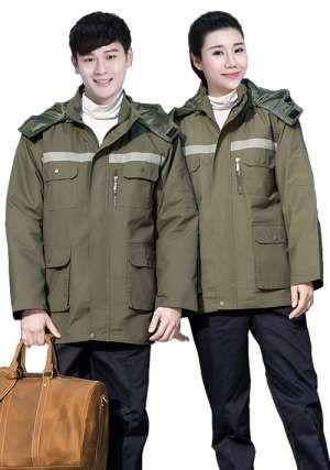 订做冲锋衣的分类有几种